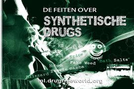 De Feiten over Synthetische Drugs