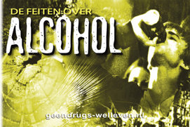De Feiten over Alcohol