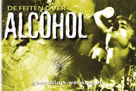 De Feiten over Alcohol