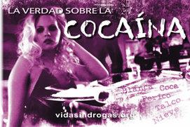 La Verdad sobre la Cocaína