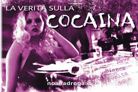 La Verità sulla Cocaina