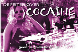 De Feiten over Cocaïne