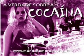 A Verdade sobre a Cocaína