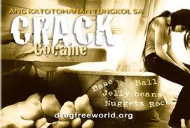 Ang Katotohanan Tungkol sa Crack