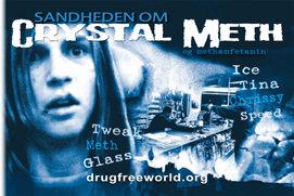 Sandheden om crystal meth