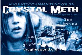 Ang Katotohanan Tungkol sa Crystal Meth
