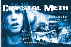 La Verità sul Crystal Meth