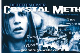 De Feiten over Crystal Meth