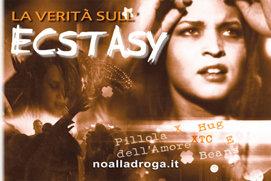 La Verità sull'Ecstasy
