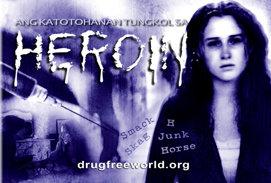 Ang Katotohanan Tungkol sa Heroin