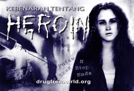 Kebenaran Tentang Heroin
