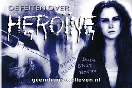 De Feiten over Heroïne