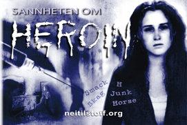 Sannheten om heroin
