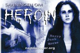 Sanningen om heroin