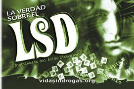La Verdad sobre el LSD