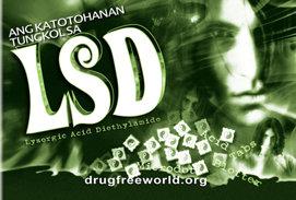 Ang Katotohanan Tungkol sa LSD