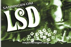 Sanningen om LSD