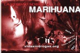 La Verdad sobre la Marihuana