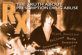 The Truth About Prescription Drug Abuse
