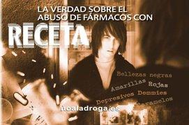 La Verdad sobre el abuso de Fármacos con Receta
