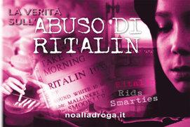 La Verità sull'Abuso diRitalin