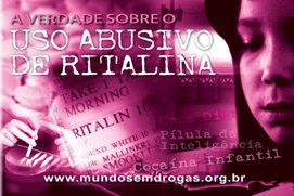 A Verdade sobre a Ritalina