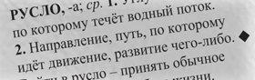 7. Теперь проясните происхождение слова. Вы обнаружите, что это слово произошло от латинского «canalis», что значит «труба, жёлоб». Если в словаре приводятся идиомы, обзор синонимов или информация об употреблении этого слова, всё это также следует прояснить. На этом заканчивается прояснение слова «канал».