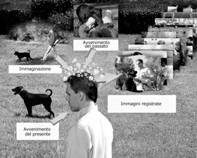 Ma le droghe possono ingarbugliare queste registrazioni e distorcere gravemente ciò che la persona percepisce e, in seguito, il ricordo di quell che è successo realmente.