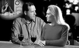 Deze daad schendt de afspraken van het huwelijk; het is een daad die behoort tot de categorie van overts.