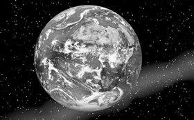 La sexta dinámica es el impulso hacia la existencia como el universo físico. Es el empuje del individuo para mejorar la supervivencia de toda materia, energía, espacio y tiempo, que son las partes componentes del universo físico que llamamos MEST (de las palabras inglesas matter, energy, space y time). El individuo tiene, de hecho, un impulso hacia la supervivencia del universo material.