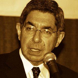 אוסקר אריאס סנצ'ז