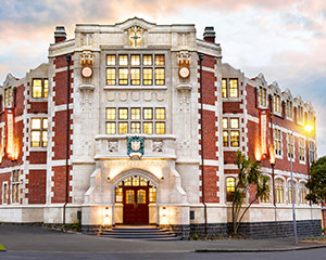 Tour | Church of Scientology of Auckland