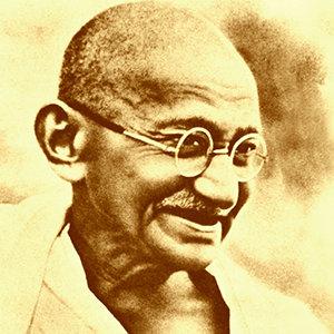 מהאטמה גנדי