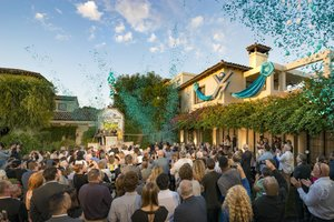 Narconon Center Opens on Awe-inspiring Mountain Peak Atop Majestic Ojai, California