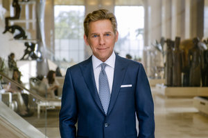 David Miscavige Ushers in New Religious Broadcast Era with Scientology Network Launch