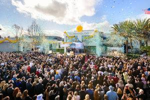 Wo sich Spiritualität und menschliche Brillanz überschneiden: Die neue Scientology Kirche im Silicon Valley öffnet ihre Türen.