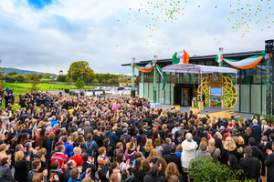 Scientology Centre for Interaction and Partnership Opens in SouthDublin