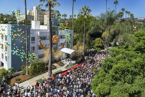 Golden Crest Religious Retreat Inaugurated in Los Angeles for Ideal Pacifica Bridge as Scientology Boom Rolls On