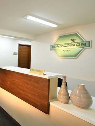 Narconon Puebla. Reception