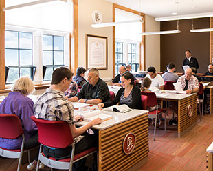 Church of Scientology Auckland. Ministerial Training