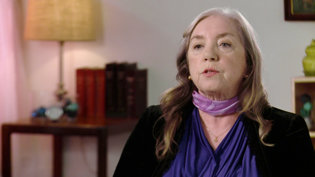 Connie Case on Leah Remini