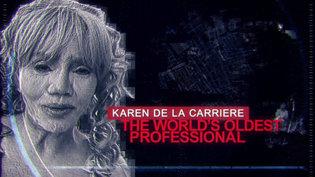 Karen de la Carriere