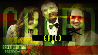 Greenlighting Hate: Marc and Claire Headley—The Losers