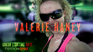 Valerie Haney: Leah's Paid Liar