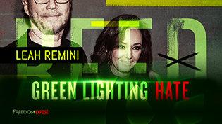 Leah Remini: A One-Woman Hate Machine
