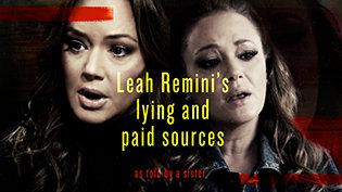 Jennifer Butler exposes her lying sister Heather Ruggeri