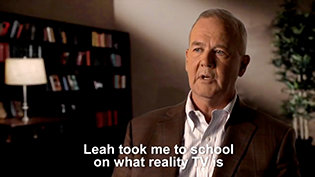 Leah Remini's Reality TV is Rehearsed & Scripted