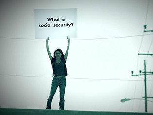 Menneskerettighed nr. 22: Social tryghed