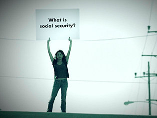 Droit de l'Homme nº 22:La sécurité sociale