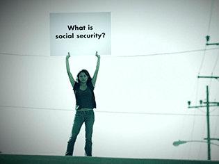 Mänsklig rättighet nr 22: Social trygghet